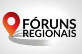 Fóruns Regionais